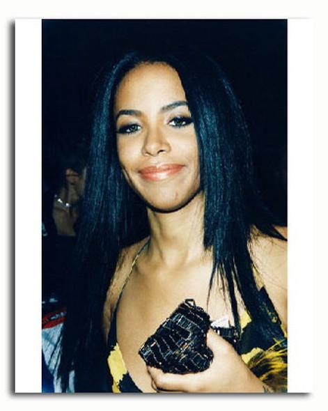 (SS3245398) Aaliyah Music Photo