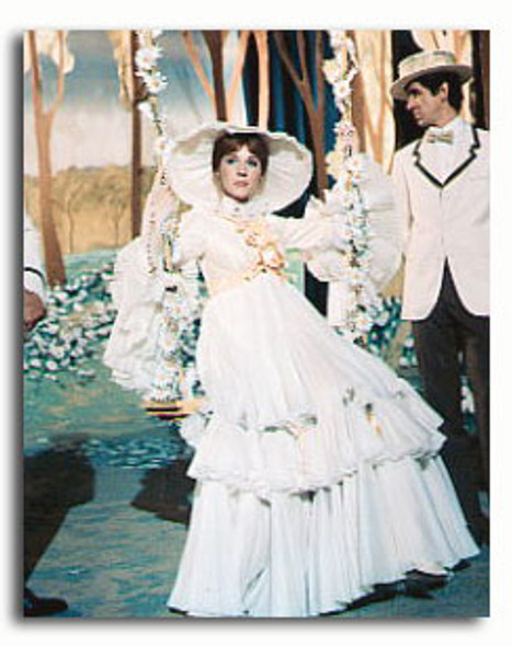 (SS3245671) Julie Andrews  Mary Poppins Movie Photo