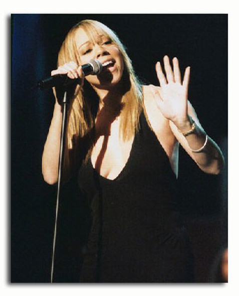 (SS3246204) Mariah Carey Music Photo