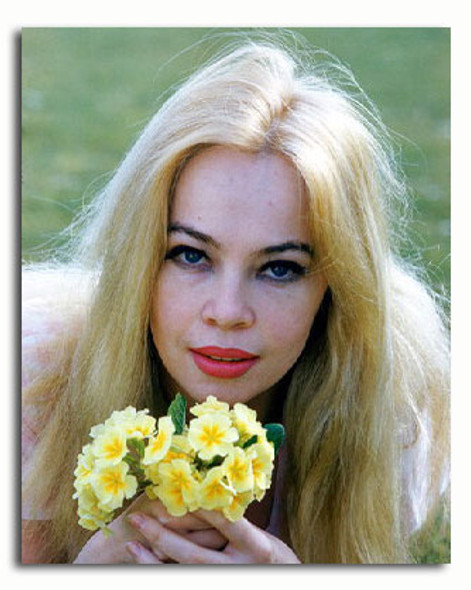 (SS3246217) Leslie Caron Movie Photo