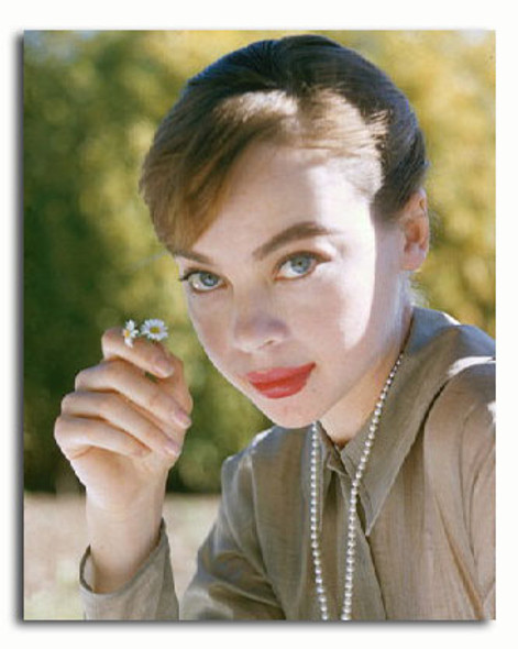 (SS3246230) Leslie Caron Movie Photo