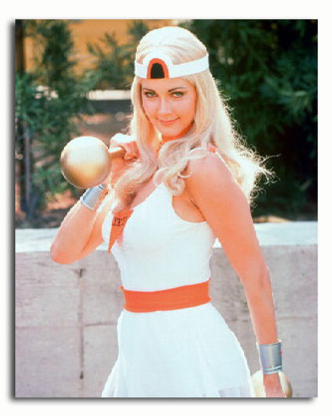 (SS3246282) Lynda Carter  Wonder Woman Movie Photo