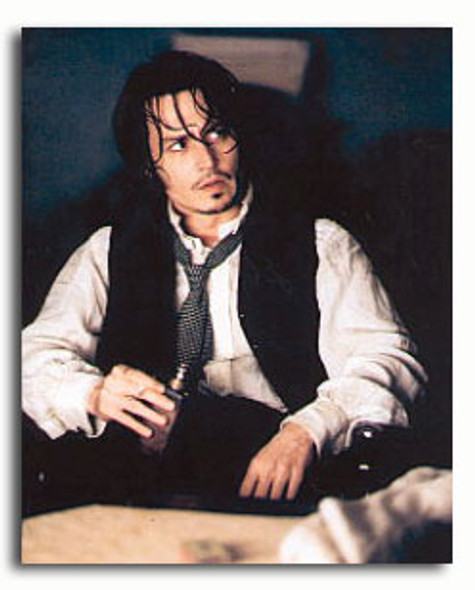 (SS3246724) Johnny Depp Movie Photo