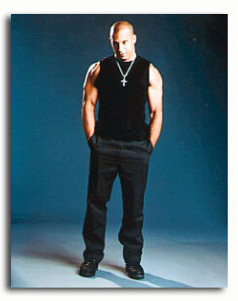 (SS3246802) Vin Diesel Movie Photo