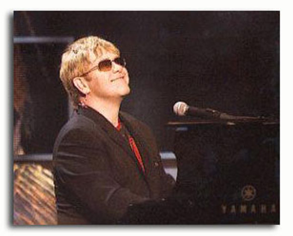 (SS3247699) Elton John Music Photo