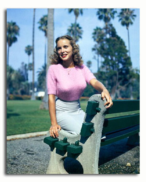 (SS3247894) Janet Leigh Music Photo