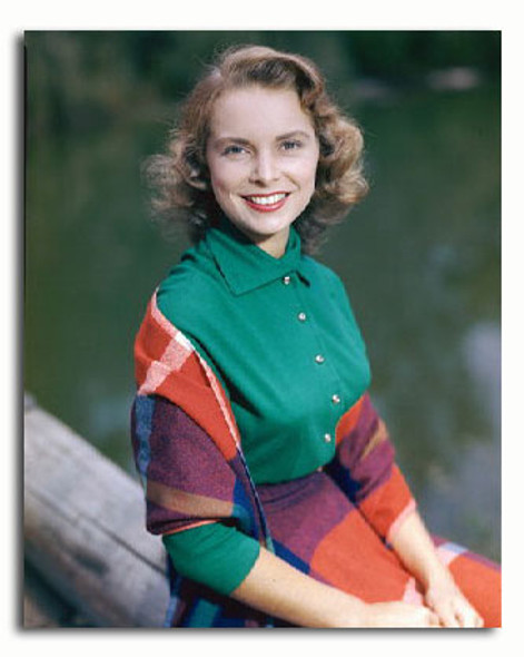(SS3247907) Janet Leigh Music Photo