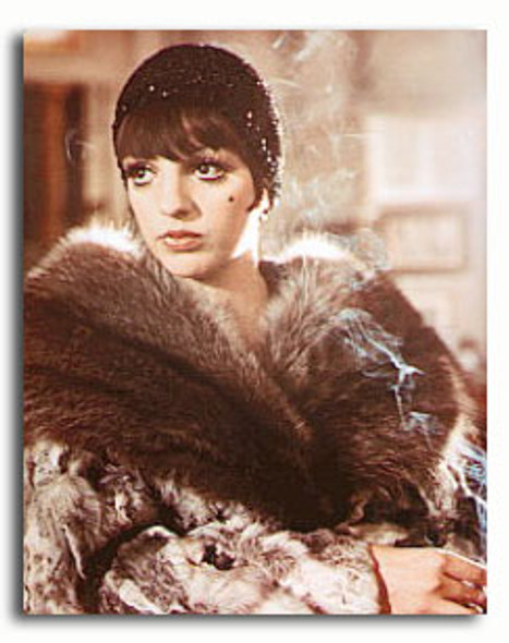 (SS3248635) Liza Minnelli  New York, New York Music Photo
