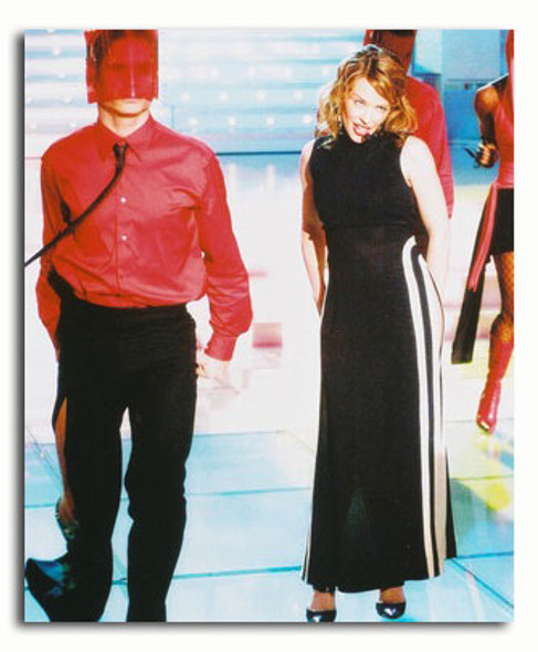 (SS3248648) Kylie Minogue Music Photo