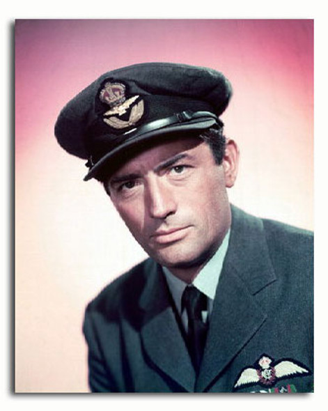 (SS3249142) Gregory Peck  Night People Movie Photo