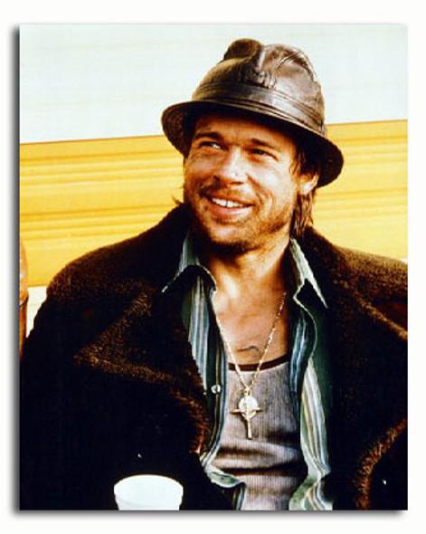 (SS3249259) Brad Pitt  Snatch. Movie Photo