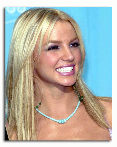 (SS3250000) Britney Spears Music Photo