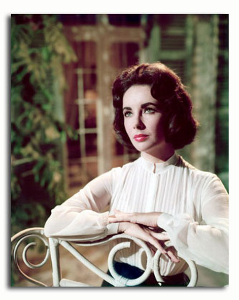 (SS3250130) Elizabeth Taylor Movie Photo
