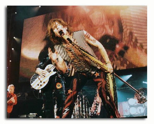 (SS3250676) Aerosmith Music Photo