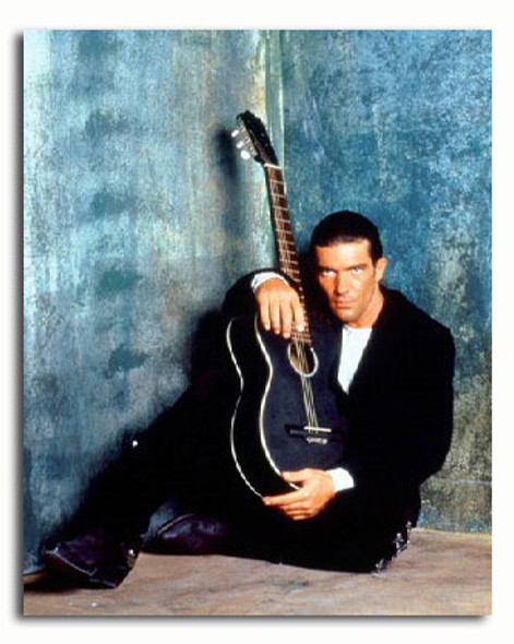 (SS3250975) Antonio Banderas  Desperado Movie Photo