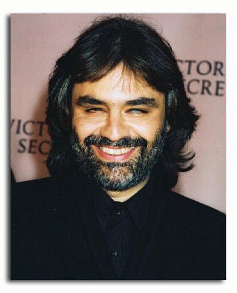 (SS3251261) Andrea Bocelli Music Photo