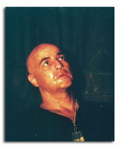 (SS3251352) Marlon Brando  Apocalypse Now Movie Photo