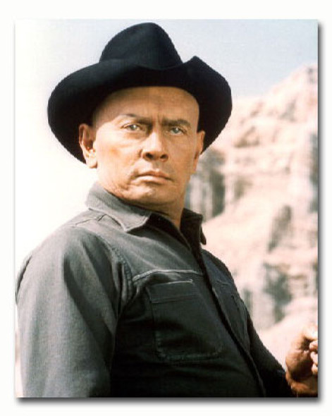 (SS3251417) Yul Brynner Movie Photo