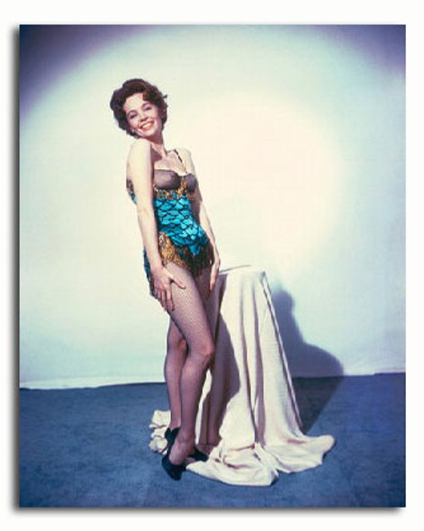 (SS3251521) Leslie Caron Movie Photo