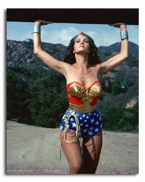 (SS3251586) Lynda Carter  Wonder Woman Movie Photo