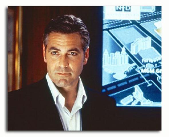 (SS3251768) George Clooney  Ocean's Eleven Movie Photo