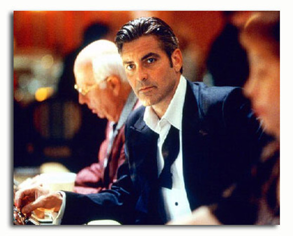 (SS3251781) George Clooney  Ocean's Eleven Movie Photo