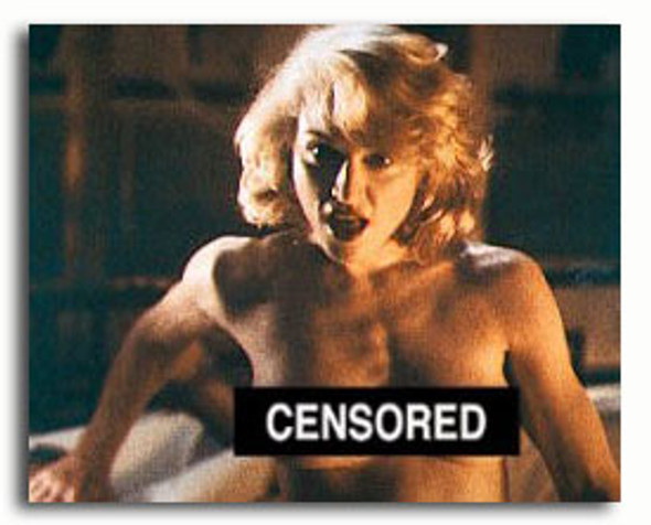 (SS3253978) Madonna   Body of Evidence Movie Photo