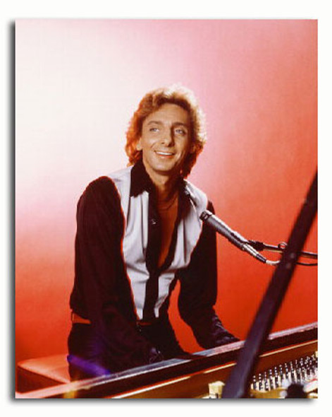 (SS3254056) Barry Manilow Music Photo