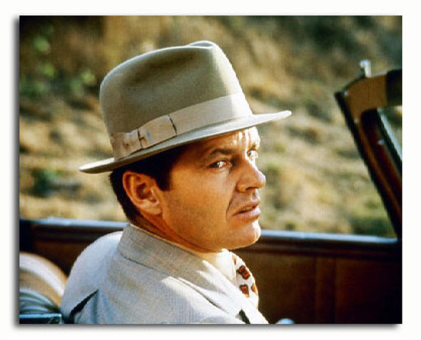 (SS3254524) Jack Nicholson  Chinatown Movie Photo