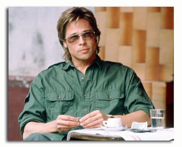 (SS3254875) Brad Pitt  Spy Game Movie Photo