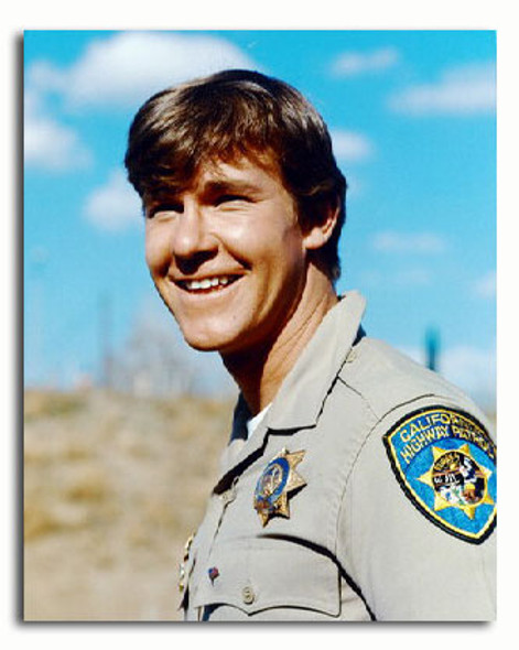 (SS3256084) Larry Wilcox  CHiPs Movie Photo