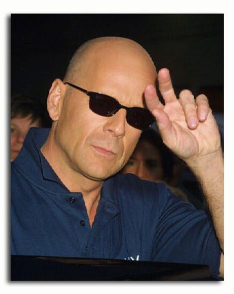 (SS3256110) Bruce Willis Music Photo