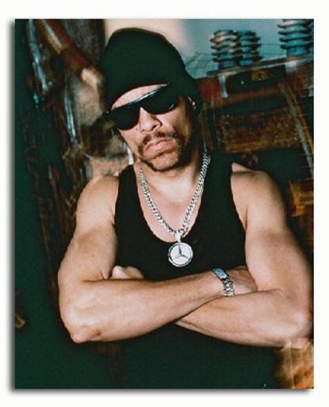 (SS3259334) Ice-T Movie Photo