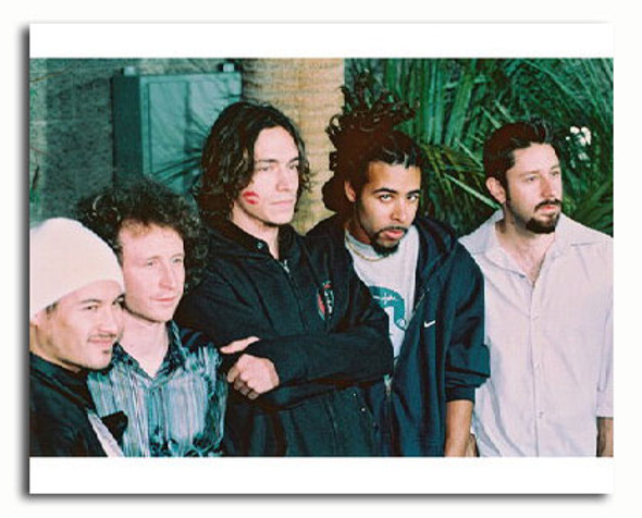 (SS3259373) Incubus Music Photo