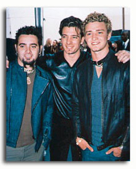 (SS3260504) NSYNC Music Photo
