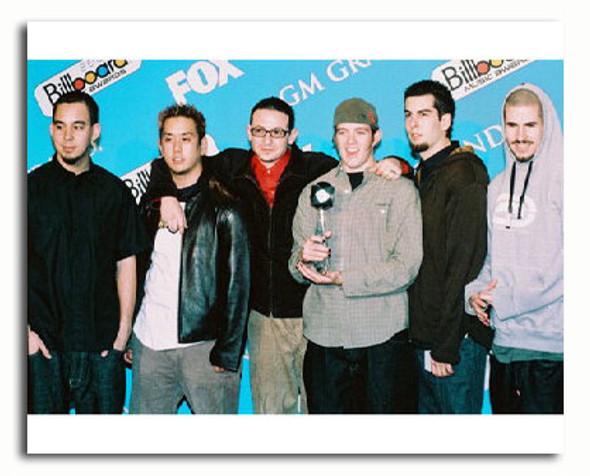 (SS3260608) Linkin Park Music Photo