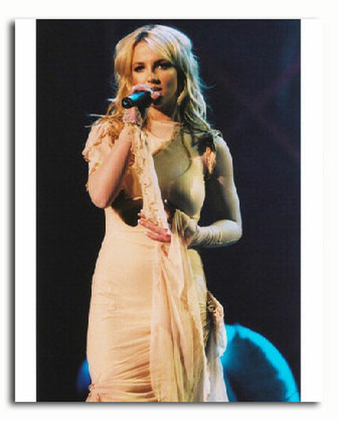 (SS3261505) Britney Spears Music Photo