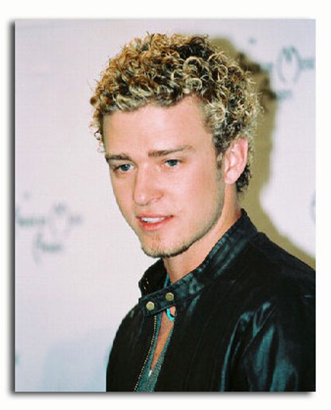 (SS3261713) Justin Timberlake Music Photo