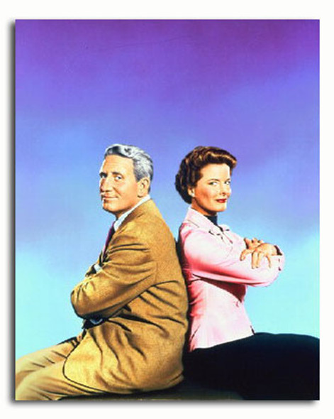 (SS3261765) Katharine Hepburn, Spencer Tracy Movie Photo