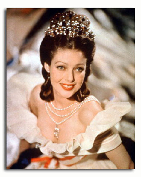 (SS3262181) Loretta Young Movie Photo