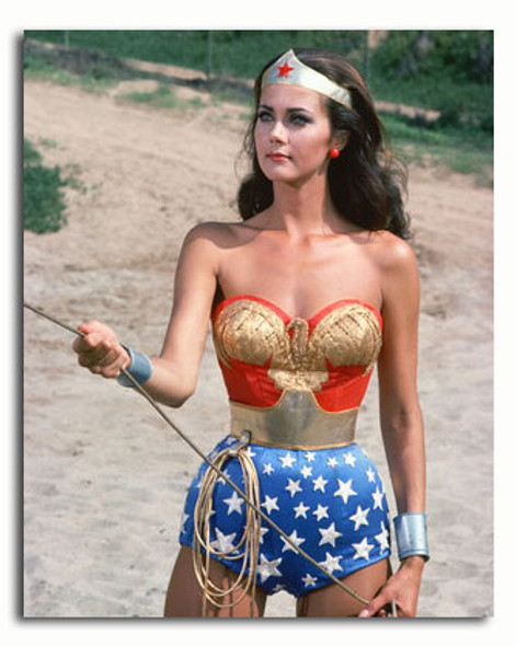 (SS3263169) Lynda Carter  Wonder Woman Movie Photo
