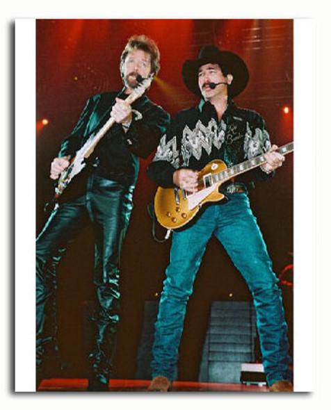 (SS3269981) Kix Brooks & Ronnie Dunn Music Photo