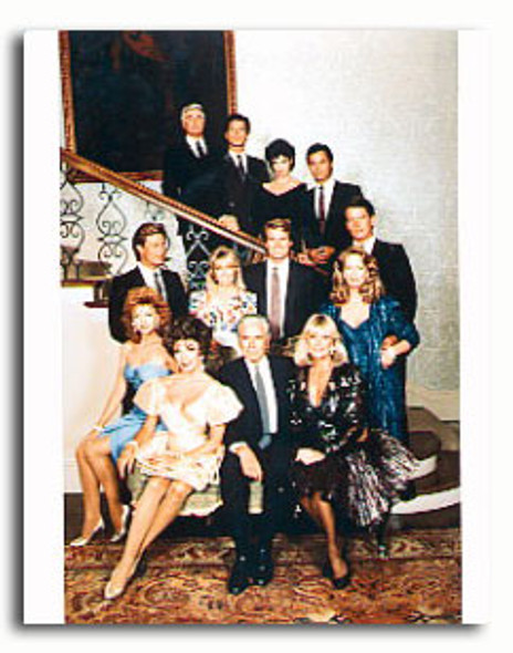 (SS3270527) Cast   Dynasty Television Photo