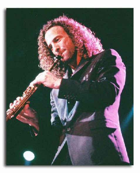 (SS3270826) Kenny G Music Photo