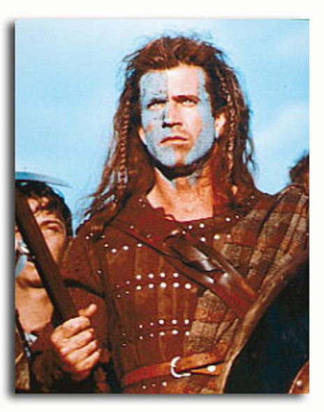 (SS3270917) Mel Gibson  Braveheart Movie Photo