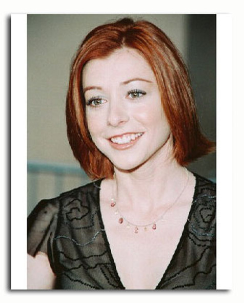 (SS3271073) Alyson Hannigan Movie Photo