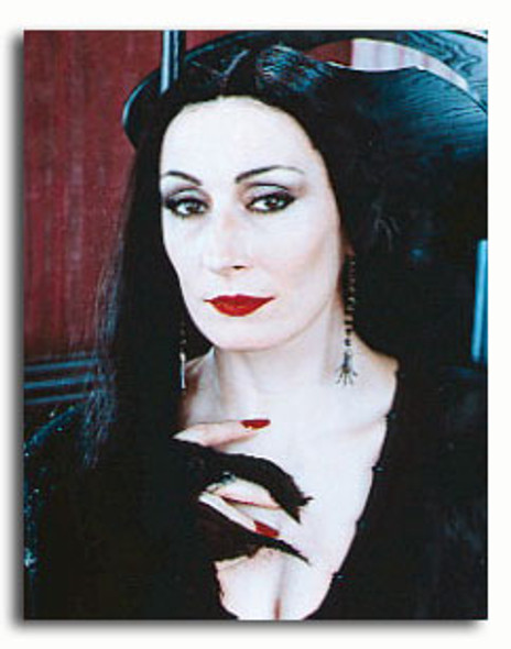 (SS3271281) Anjelica Huston  The Addams Family Movie Photo