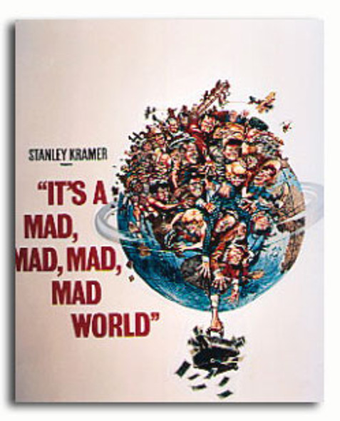 (SS3271333)  It's a Mad Mad Mad Mad World Movie Photo