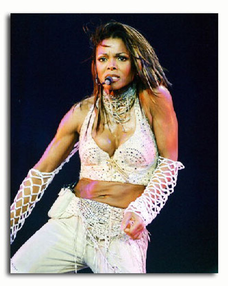 (SS3271398) Janet Jackson Music Photo