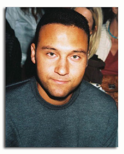 (SS3271437) Derek Jeter Movie Photo